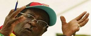 A 89 ans, Robert Mugabé a été réélu pour la 3ème fois en tant que président du Zimbabwe.