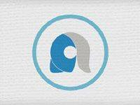"Logo de la chaîne de télévision ""El Atlas"""