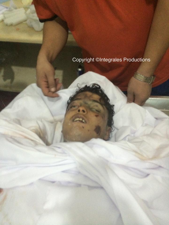 Libye : silence, on assassine