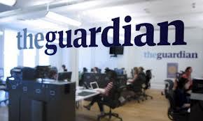 Les bureaux américains du Guardian