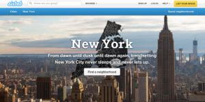 Airbnb, une auberge espagnole 2.0 ou un building américain bientôt côté en bourse ?